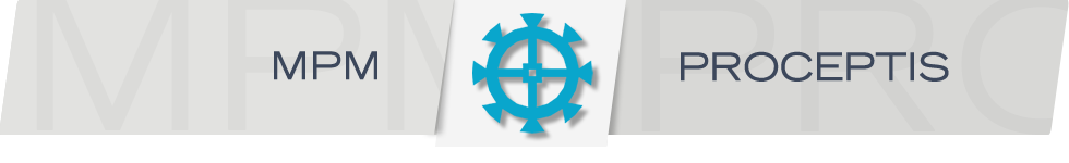 Logo Proceptis Perrotin