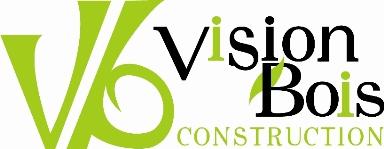 Logo Vision Bois Construction