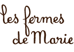 Logo Les Fermes de Marie