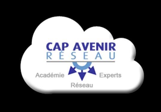Logo Cap Avenir Réseau