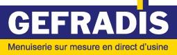 Logo Gefradis