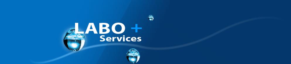 Logo Labo Plus
