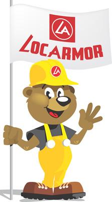 Logo Locarmor