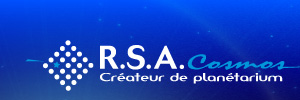 Logo RSA Cosmos