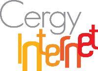 Logo Cergy Internet