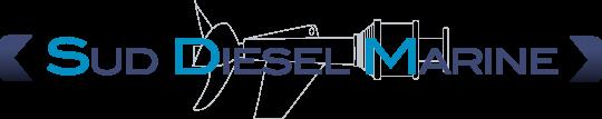 Logo Sud Diesel Marine