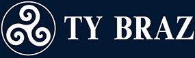 Logo Ty Braz