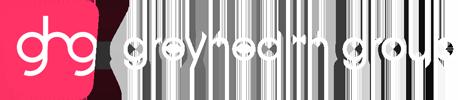Logo Ghg Paris, Grey Healthcare Group Pa