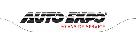 Logo Auto Expo Avion