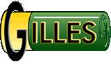 Logo SARL Gilles