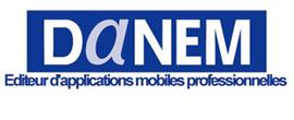 Logo Danem