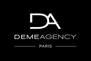 Logo Deme Agency