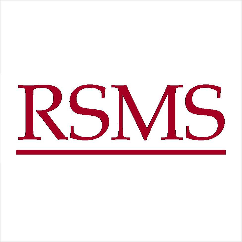 Logo RSMS