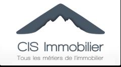 Logo CIS Immobilier