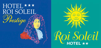 Hotels Roi Soleil