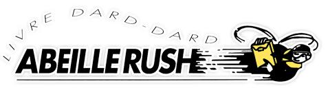Logo Abeille Rush