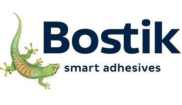 Logo Bostik SA