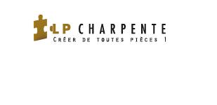 Logo Lp Charpente