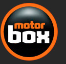 Logo Motor Box