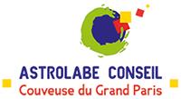 Logo Astrolabe Cooperative