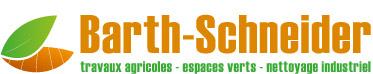 Logo Entr Travaux Agricoles Barth Schneider