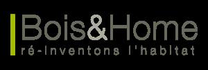 Logo Bois & Home