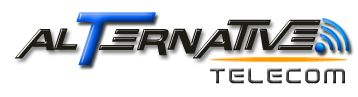 Logo Alternative Telecom
