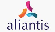 Logo Aliantis Cfl