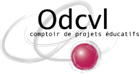 Logo Odcvl Comptoir de Projets Educatifs