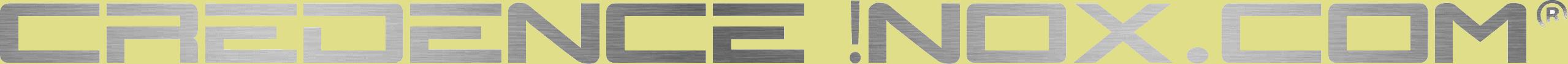 Logo Credence Inox.com