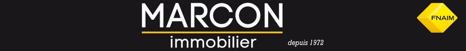 Logo Century 21-Marcon Immobilier