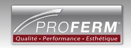 Logo Proferm Multitechniques