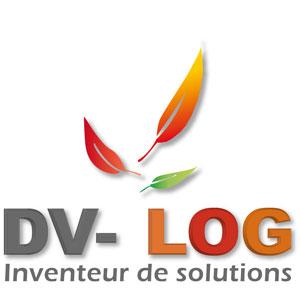 Logo Dv Log