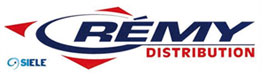 Logo Remy Distribution