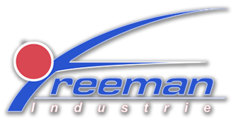 Logo Freeman Industrie