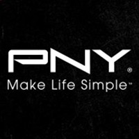 Logo PNY Technologies Europe