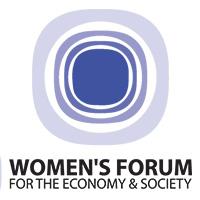 Logo Women'S Forum For The Economy