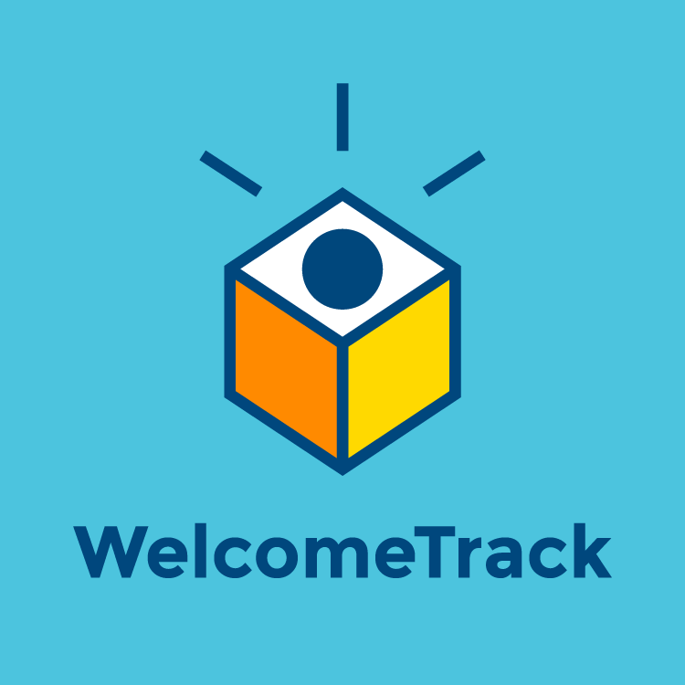 Logo WelcomeTrack