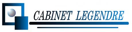Logo Cabinet Legendre