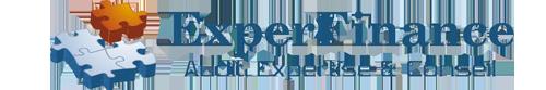 Logo Experfinance & Associes