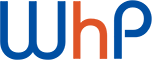 Logo Wh&P