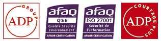 Logo Adp Courtage Plus