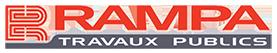Logo Rampa Travaux Publics