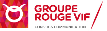 Groupe Rouge Vif , Rouge Vif Editorial
