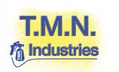 Logo Tmn Industries