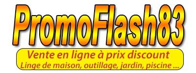 Logo Promoflash83