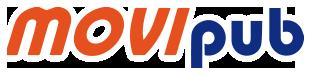 Logo Movipub SARL
