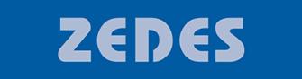 Logo Zedes