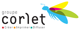 Logo Corlet Com