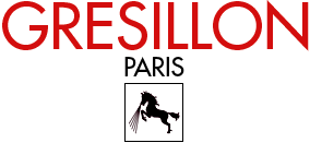 Logo Gresillon Paris